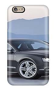 New LatonyaSBlack Super Strong Audi S5 13 Tpu Case Cover For Iphone 6