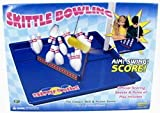 Skittle Bowling