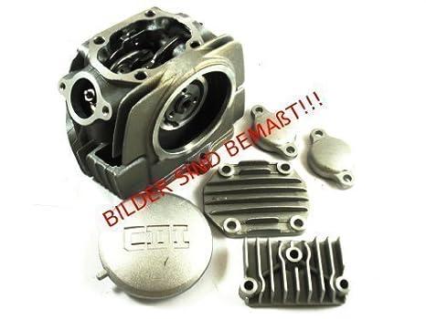 Hmparts Pit Bike Dirt Bike Monkey Cilindro Set Lifan 125 Ccm 52//13mm