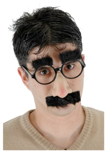 Officially Licensed Groucho Marx Glasses