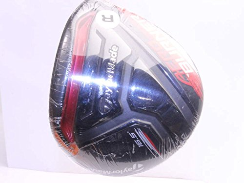 - Mint TaylorMade Aeroburner Black Fairway Wood 3 Wood HL 16.5 Stock Graphite Shaft Graphite Regular Right Handed 43 in