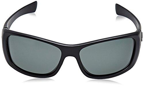 Ocean Sunglasses Sunset beach - lunettes de soleil polarisées - Monture : Noir Mat - Verres : Fumée (14000.0) 9vxZ8