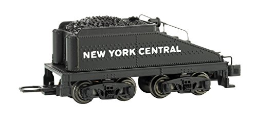 Bachmann Industries Wood Side Reefer New York Central N-Scale Freight Car, 40'