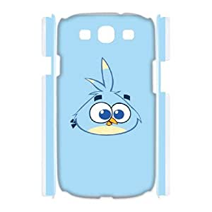 Samsung Galaxy S3 I9300 Phone Case With Angry Bird S2F22266