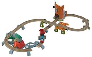 Thomas & Friends - Circuito del castillo (Mattel Y3418)