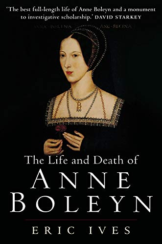 Download The Life and Death of Anne Boleyn PDF