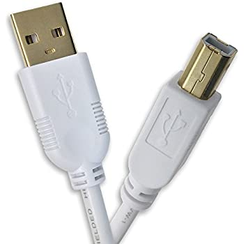 USB PC Transfer Data Connector Cable Cord For Cricut