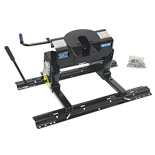 Reese 30133 Pro Series 20K Fifth Wheel Hitch