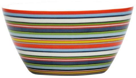 pasta bowls orange - 6