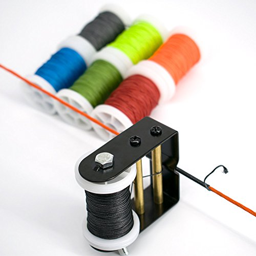 Bow String Serving Jig Bow String Serving Thread 30 Meter/Roll 0.021