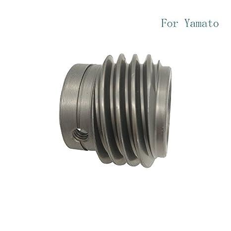 Bomba de aceite honeysew conducción gusano para YAMATO az7000sd, az7500sd, az7600g, az8000g, # 2150096: Amazon.es: Hogar