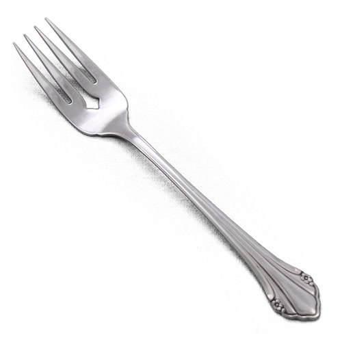 Repose by 1881 Rogers, Stainless Salad Fork
