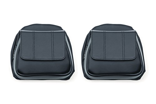 - Kuryaykn Black Fairing Lower Door Pockets Set of 2 for Harley '14-'18 FLHTK/L/SE, 16-'18 FLTRU, 15-'16 FLTRUSE, 14-'18 FLHTCUTG, and '15-'18 FLHXSE