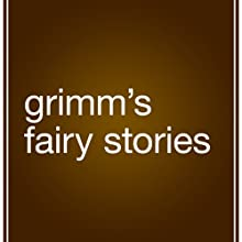 Grimm's Fairy Stories Audiobook by  The Brothers Grimm, Margaret Hunt - translator Narrated by Joanna Daniel
