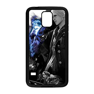 SKULL Final Fantasy Cell Phone Case for Samsung Galaxy S5