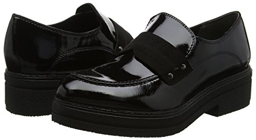 Black Tamaris Loafers Tamaris Women''s Women''s 24710 SU7wgvgq6