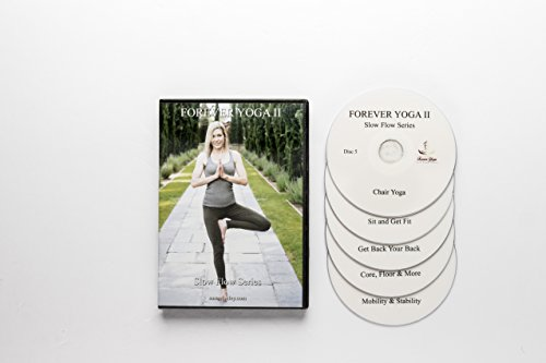 Forever Yoga II | The Slow Flow Series