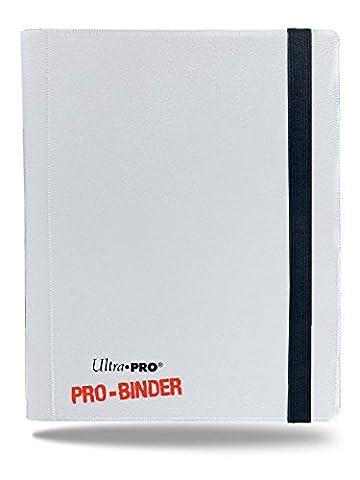Ultra Pro PRO-Binder, 4-Pocket, (Grande Binder)
