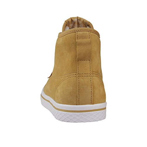 Adidas Mujer Miel Media W Zapatillas Con Piel D67833
