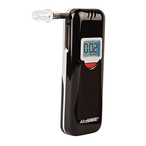 AlcoHAWK Elite Slim Digital Breathalyzer by AlcoHawk (Image #3)
