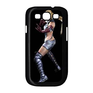 death by degrees Samsung Galaxy S3 9300 Cell Phone Case Black 53Go-023050