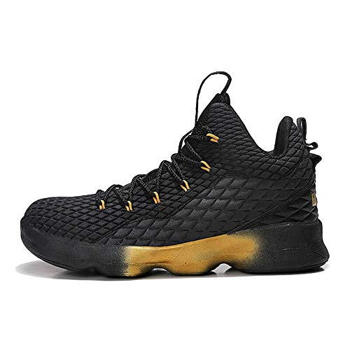 Voyages Sport Chaussures Homme Marche Baskets Bottes Sports À Mode Air Darringls De Plein Les Loisirs D'escalade L'usure En Jaune Résistant La Décontractés Randonnée qzqrFf5w