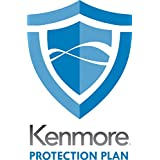 5-Year Kenmore Master Protection Plan (Range Tier 8)