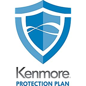 3-Year Kenmore Master Protection Plan (Top Load Washer Tier 2)