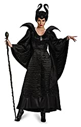 Disguise Women's Disney Maleficent Christening Gown Costume...
