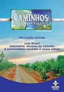 Amazon.com: Caminhos & Parcerias: Inclusao Social (Neide Duart - Caminhos & Parcerias: Inclusao