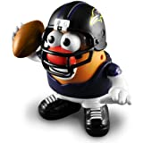 NFL Baltimore Ravens Mr. Potato Head New Style Toy Figure