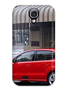 Excellent Galaxy S4 Case Tpu Cover Back Skin Protector Vehicles Car
