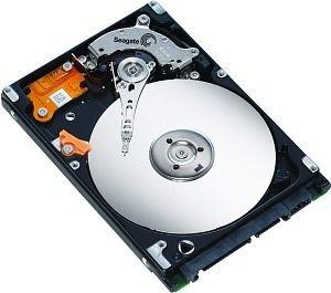 Samsung - Disco duro para portátil, PS3 y Mac (320 GB. SATA 2.5 ...