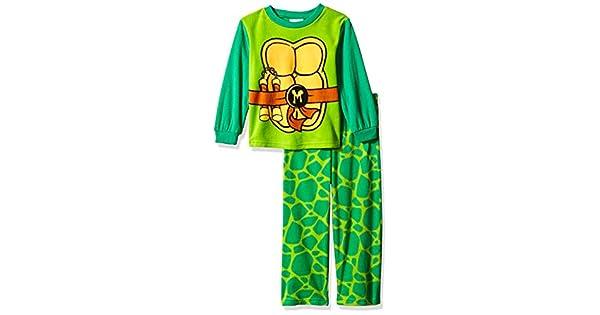 Amazon.com: Nick Jr. Little Boys Ninja Turtles - Juego de 2 ...