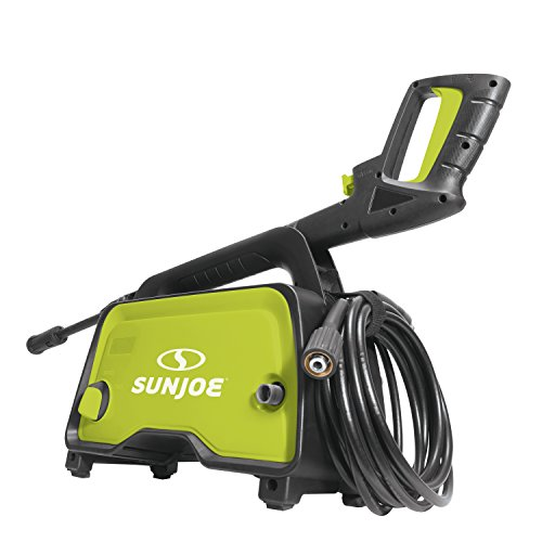 Sun Joe SPX202C 36-Volt 2.0-Ah 725-Max PSI Cordless Go-Anywhere Pressure Washer w/Brushless Motor by Snow Joe