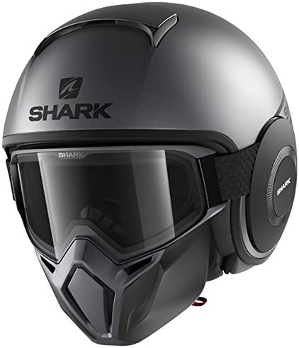 Motorcycle helmets Shark X-DRAK TERRENCE WBR Blanc//Bleu//Rouge M