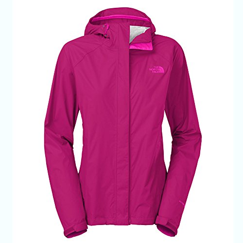 The North Face Venture Jacket Womens Dramatic Plum M (Apparel Womens The Jacket Face North Venture)
