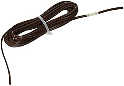 Coleman Cable '094008957 SPT-1 Lamp Repair Wire, 18/2, 25-Foot