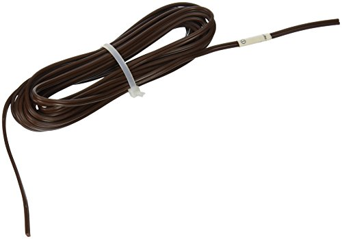 - Coleman Cable '094008957 SPT-1 Lamp Repair Wire, 18/2, 25-Foot