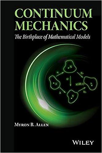 Continuum mechanics the birthplace of mathematical models myron b continuum mechanics the birthplace of mathematical models 1st edition fandeluxe Choice Image