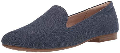 SOUL Naturalizer Women's ALEXIS Shoe, DENIM, 7.5 M US (Women Shoes Naturalizer)