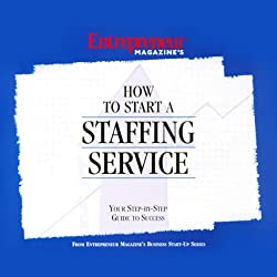 How to Start a Staffing Service