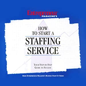 How to Start a Staffing Service Audiobook