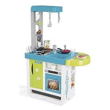 smoby cocina de juguete para nias de aos y ms