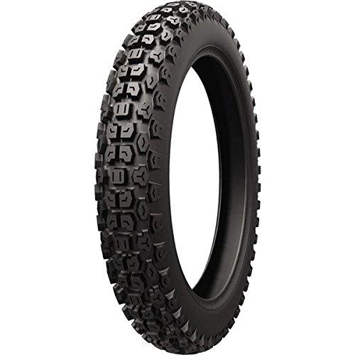Kenda K270 Dual Purpose Rear Tire - 4.00-18/Blackwall