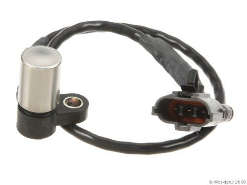 (OES Genuine Crank Position Sensor for select Subaru Legacy models)