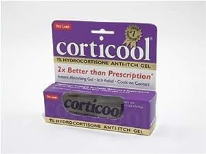 Tec Labs Oak-N-Ivy CortiCool