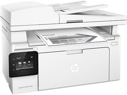 HP Laserjet Pro M132fw Monochrome Multi-Functional Laser Printer