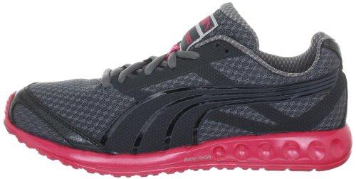 3 Course Chaussures Shadow teaberry De Wn's Femme Grau Sport Faas 400 Puma Gris Pied dark black tTxSwBZYnq