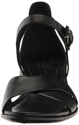 ECCO Shape 35 Block Sandal, Sandali Donna Schwarz (1001black)